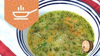 Tavuk Suyuna Çorba Tarifleri | Yemek Tarifleri