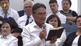 22 Iulie 2018 Cantare Fane Baciu - Nu-i loc mai sfant decat acela