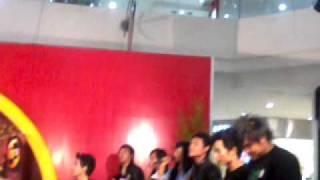 Ornito - Segala Bayangmu (Live IMTV at BIP Bandung)