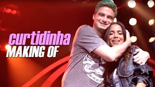 curtidinha making of ft anitta 13