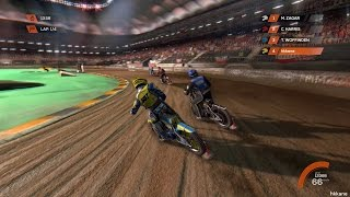 FIM Speedway Grand Prix 15 PC Gameplay