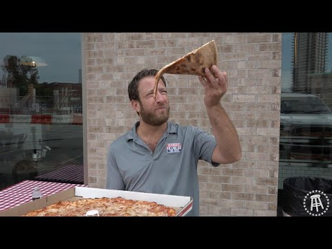 Barstool Pizza Review - Goodfellas Pizzeria (Indianapolis, IN)