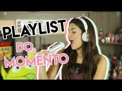 PLAYLIST DO MOMENTO | LIVIA INHUDES