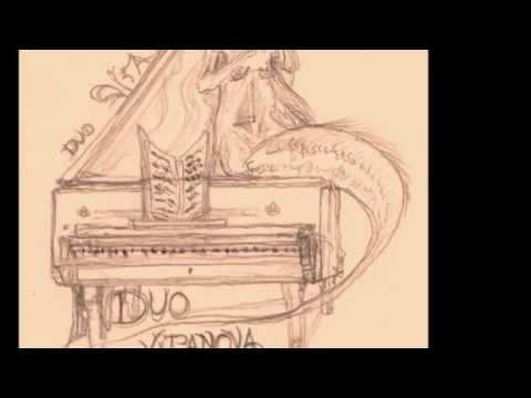WILLY HESS : IMPROMPTU FOR ALTO FLUTE AND PIANO op.122   ALTO FLUTE Dercetoatergatis(LIVE)