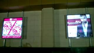 outdoor advertising scrolling light box прокрутки световой короб(, 2015-09-02T01:30:56.000Z)