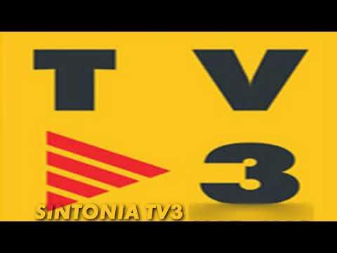 Sintonia TV3 19931998