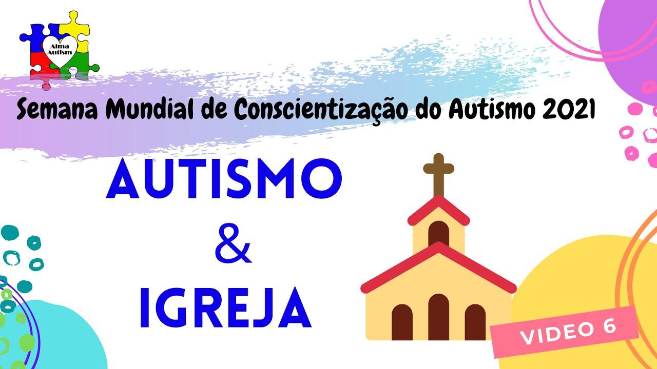 Autismo e Igreja
