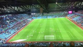 Video Gol Pertandingan Aston Villa vs Middlesbrough