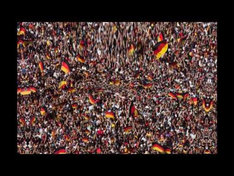 DJ DeluXxe präsentiert: Die Deutsche Nationalhymne 2010 (Party-Version) [HQ] [HD]