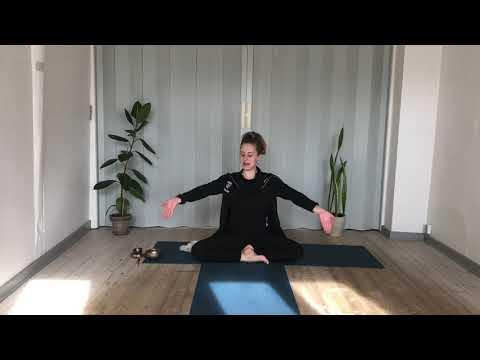 Yoga: Find ro i krop & sind