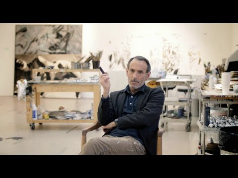 David Salle – 'Good Painting Has Immediate Impact' | TateShots