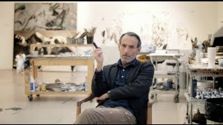 Artist David Salle – 'Good Painting Has Immediate Impact' | TateShots