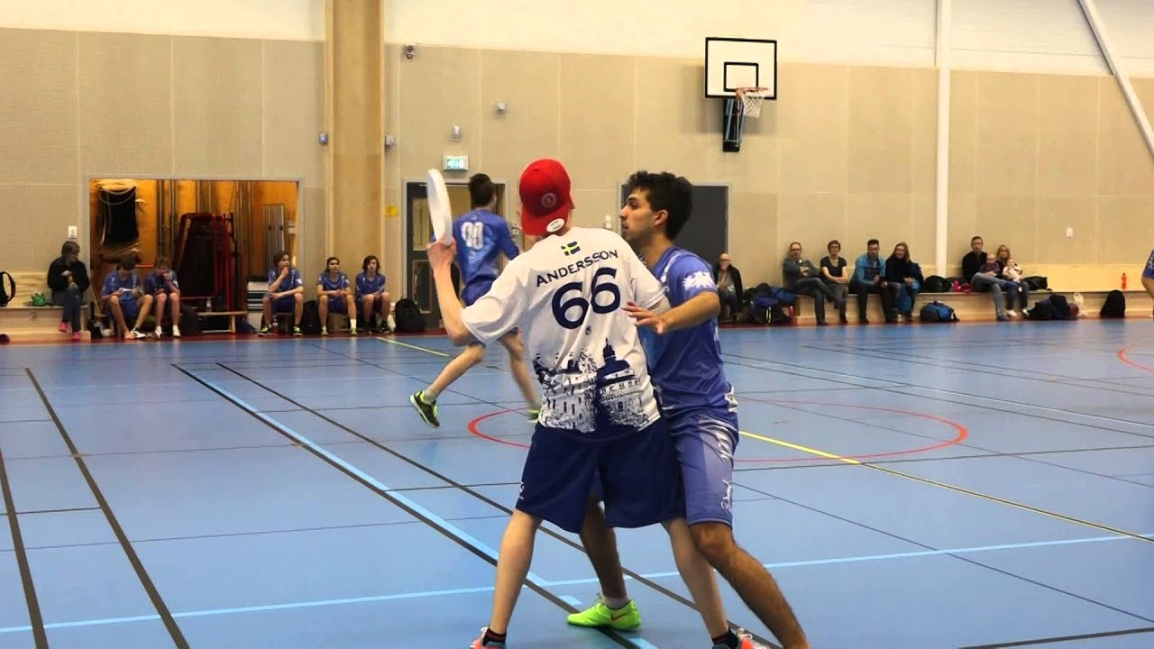 Uppsala Kfum örebro Gruppspel U20 Open Usm 2016