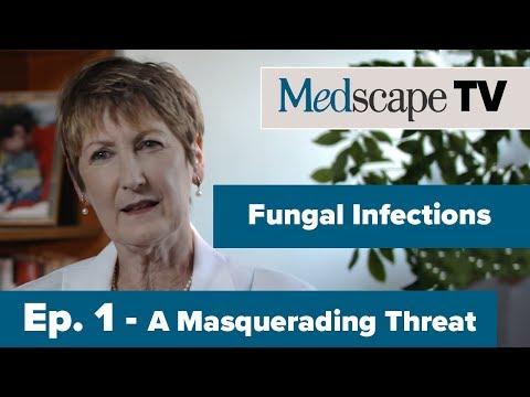 Ep.1 Candida Auris: A Resistant Fungal Infection   Medscape TV
