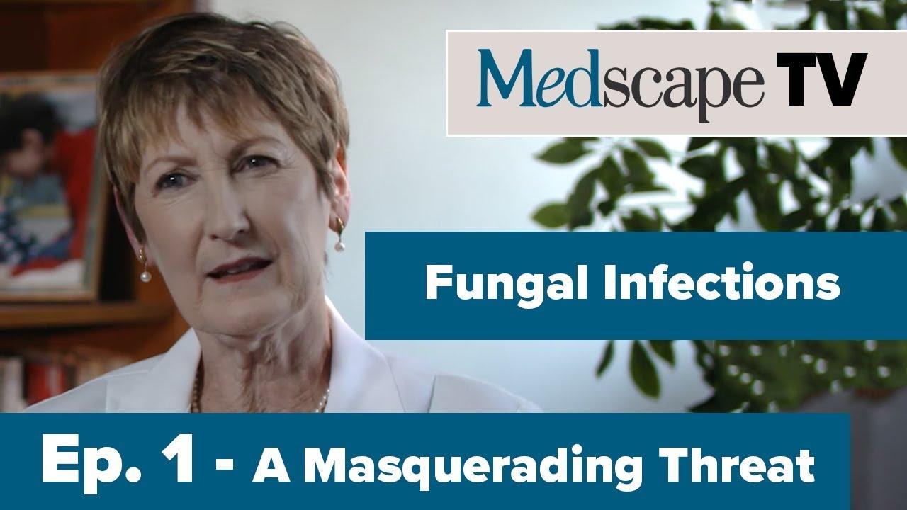 Download Ep.1 Candida auris: A Resistant Fungal Infection | Medscape TV