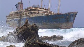 5 Misztikus Történet Hajókról,Repülőkről