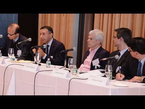 Program for Financial Studies Conference 2014: Asset Management Panel
