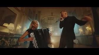 Libertango - Beatbox and Accordion - Rudi Rok feat. Heli Siekkinen ( Shot On iPhone 11 Pro Max )