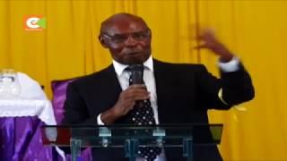 Mazishi ya Jerusha Wairimu Njenga