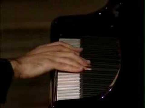 DAVID GREILSAMMER PLAYS GERSHWIN