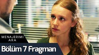 Menajerimi Ara 7. Bölüm Fragman