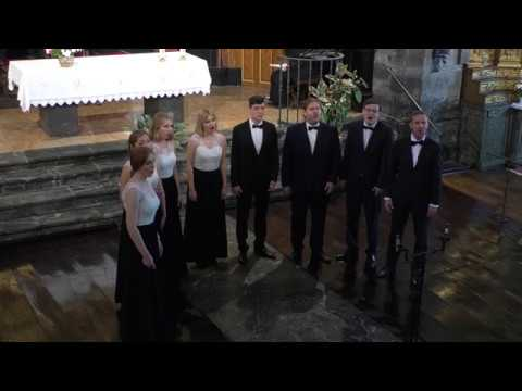 SICUT CERVUS, Giovanni Pierluigi Da Palestrina - ART'N'VOICES VOCAL ENSEMBLE