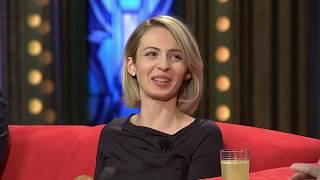 3. Adéla Trepáková - Show Jana Krause 10. 4. 2019