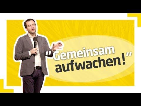MEDIEN-VORTRAG<BR/>Falter-Chefredakteur Florian Klenk über Fakt und Fake
