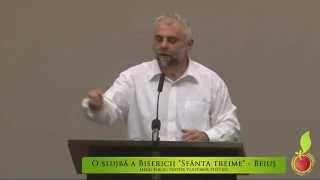 Vladimir Pustan 10. Spre cer, prin foc Ciresarii Tv 6-apr-2014