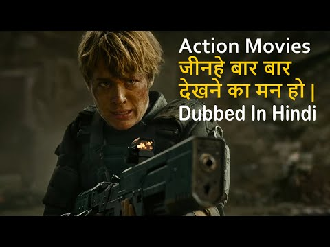 Top 10 Best Action Movies Dubbed In Hindi | Feel like Watching again and again