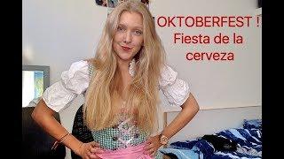 TUTORIAL: OKTOBERFEST!!! Fiesta de octubre
