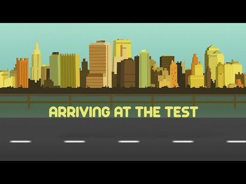 Arriving at the Test – Starting Your DMV Road Test Appointment