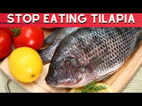 ASAP: Stop Eating TILAPIA Before It's Too Late - Philippines Travel Site