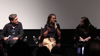 Eating Animals - Christopher Dillon Quinn and Natalie Portman Q&A