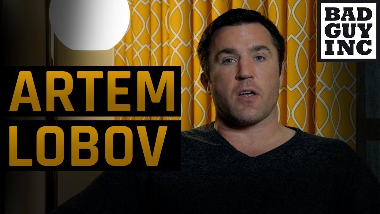Artem Lobov threatens to quit the UFC...