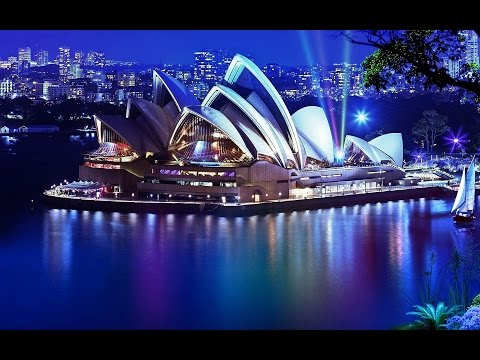 Luxury Tailor-made Tours of Sydney