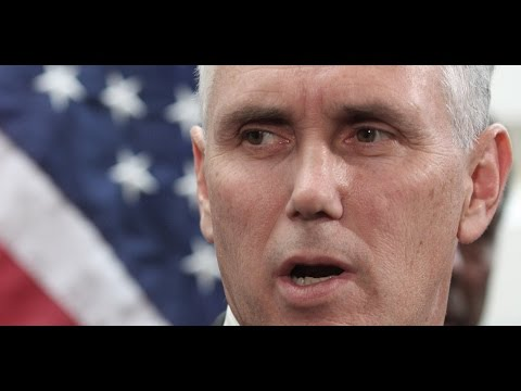 LIVE Stream: Governor Mike Pence Town Hall Event in Carson City, Nevada FULL SPEECH HD STREAM 8/1/16