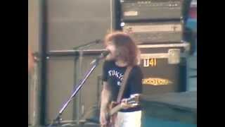 Boston - Rock And Roll Band - 6/17/1979 - Giants Stadium (Official)