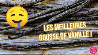 Les MEILLEURES GOUSSES DE VANILLE ! 3 fois MOINS chères qu'en supermarché