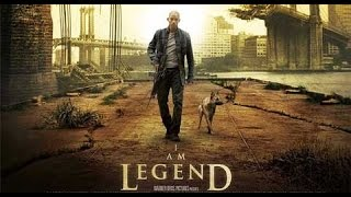 I Am Legend Cautionary Tale: The Science Of I Am Legend.