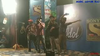 Salman Ali | Singing Sajda | Without Autotune | Live Performance | Indian Idol 2019