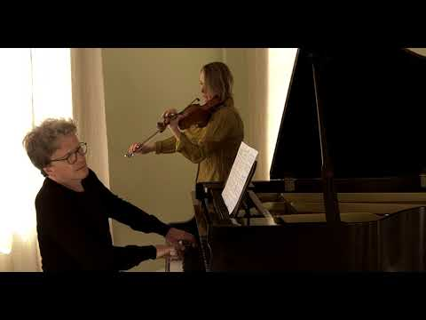 Duo Concertante - Carmen Braden - The Seed Knows