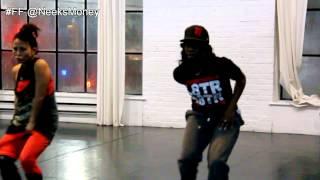 Dancehall With NEEKS