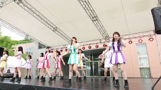 2018年6月17日(日) 東海大学札幌校舎学園祭 第11回 建学祭 12時30分~フ...