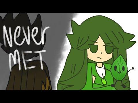 Never Met//BFDI/BFB//Human Version//Animation Meme