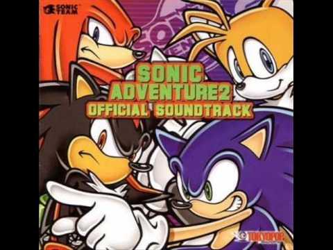 Sonic Adventure 2 OST -