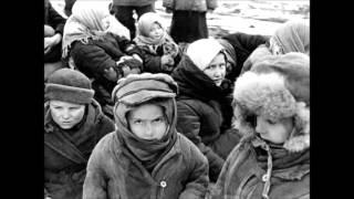 Дети войны проект