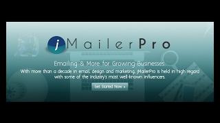 So Erstellen Sie eine Kontakt-Liste in J Mailer Pro und importieren, Kontakt-E-Mails in der Liste