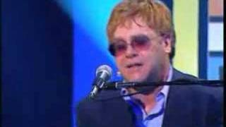 Elton John - This Train Don