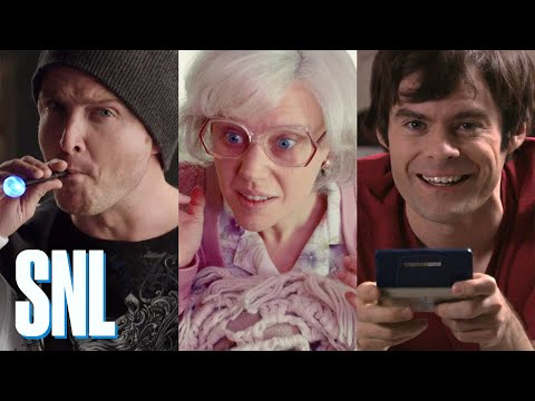 SNL Commercial Parodies: Tech
